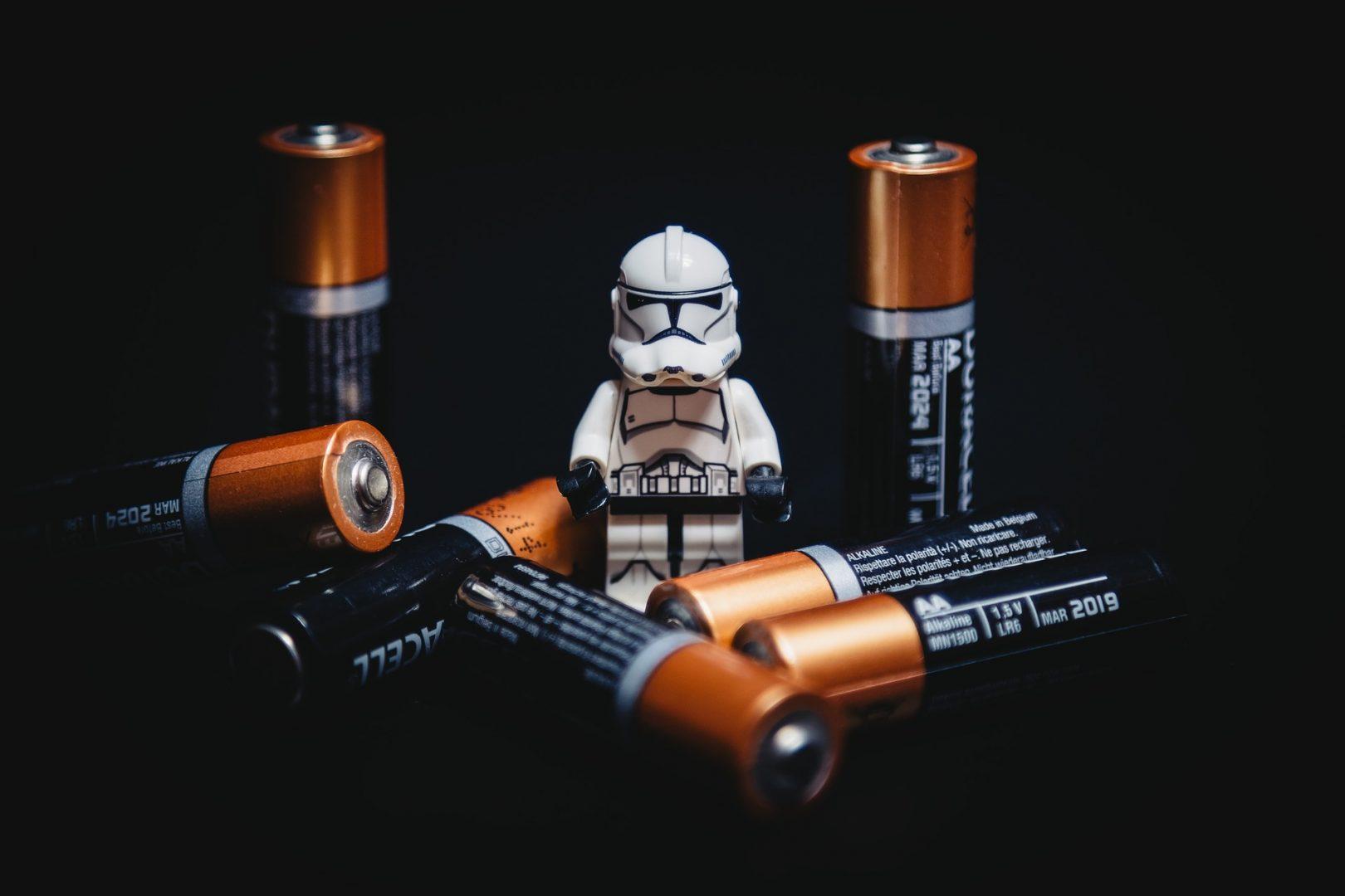 Czy muszę formatować baterię?