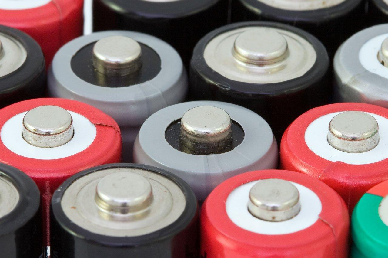 Wymieniamy baterię – na jaką?