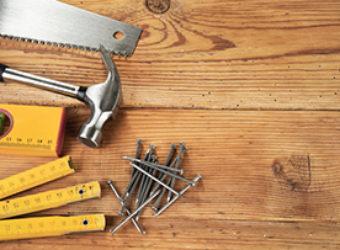 Renowacja materiałów